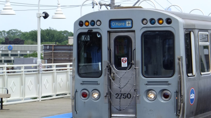 SWAT officers to start riding CTA trains amid spike in crime