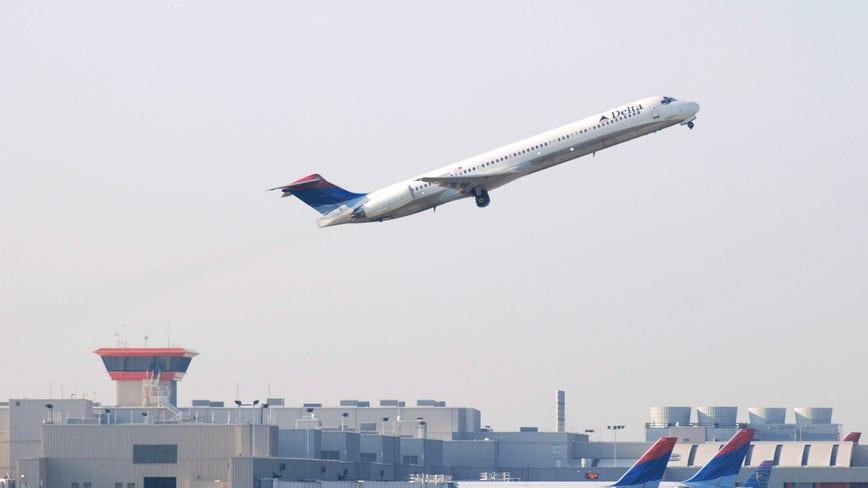 GM: 200 traveling through Atlanta's airport commit to home screening to check for coronavirus