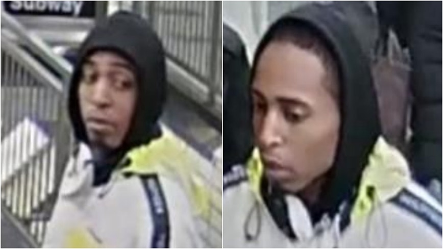 Police search for second suspect in connection with CTA Blue Line shooting