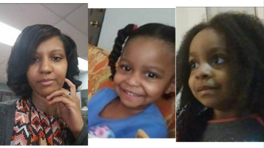 Mother, two young children missing from Chicago; last seen Jan. 3