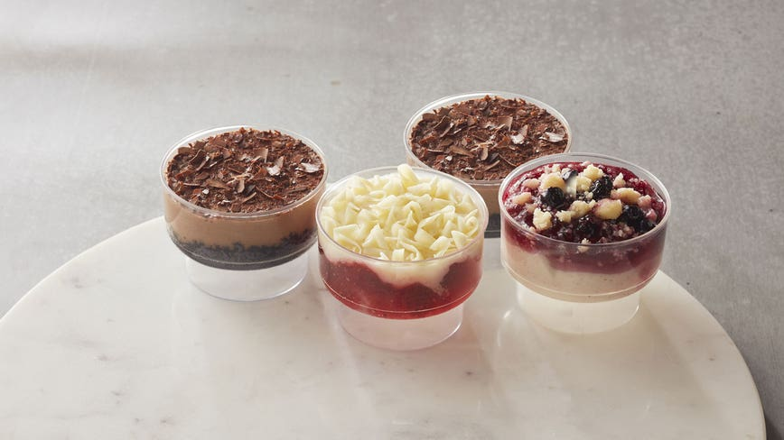 Olive Garden will give 4 free desserts to people with a Leap Day birthday