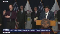 Gov. Pritzker announces extension of 'stay at home' order for Illinois residents