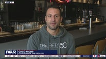 Chicago sports bar providing daily free meals to the needy