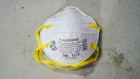 Suburban businessman charged with price gouging N-95 masks: feds