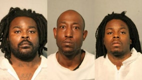 3 charged in connection with fatal Humboldt Park shooting