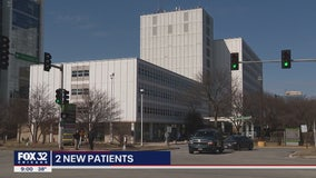 Wife of suburban coronavirus patient also tests positive, becoming state's 4th case
