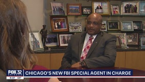 New FBI Special Agent in Charge in Chicago is first African American in the role