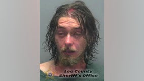 Florida man accused of beating pregnant woman he thought was infected with coronavirus