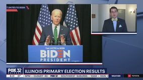 Takeaways from Illinois' primary election results