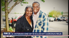 Illinois veteran one of 19 killed by COVID-19
