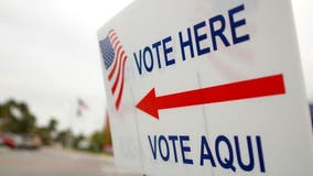 About 50 Chicago polling places are relocated