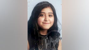 Girl, 13, missing from Brighton Park