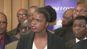 Kim Foxx faces expensive primary challenge