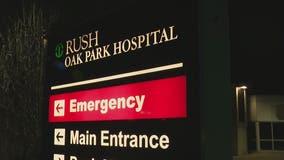 2 doctors at Rush Oak Park Hospital test positive for coronavirus