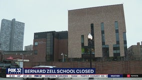 Lake View Jewish day school closes again after coronavirus spreads to two more relatives of student's family