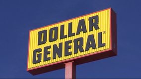 Dollar General dedicating first hour of store openings to at-risk seniors amid coronavirus outbreak