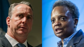 ICE chief scorches Lightfoot for glib response to latest sanctuary city horror crime