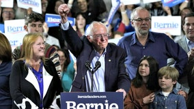 ELECTION RESULTS: Bernie wins top prize California, Biden surges nationwide