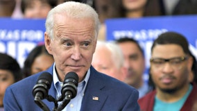 Joe Biden botches Declaration of Independence quote during Texas rally