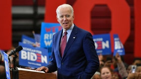 'BIG TUESDAY': Biden adds Michigan to win total, delivering blow to Sanders