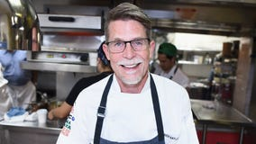 Chicago chef Rick Bayless starts effort to help laid-off food workers