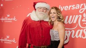 Hallmark Channel to air Christmas movie marathon during coronavirus pandemic, report says