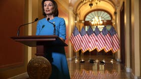 Speaker Nancy Pelosi says deal reached with Trump administration on emergency aid package for coronavirus