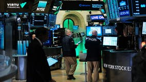 Stocks wrap best month since 1987 as coronavirus recovery continues