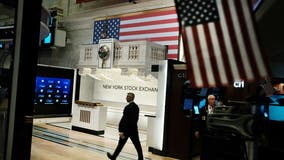 Dow, S&P 500 post worst March since the Great Depression