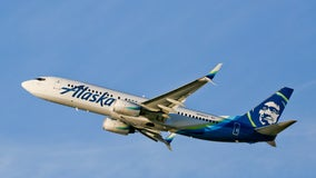 Alaska Airlines announces 'March-Forward' sale with rates starting at $20