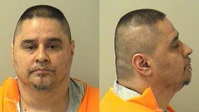 Parolee charged with shooting at police in Aurora