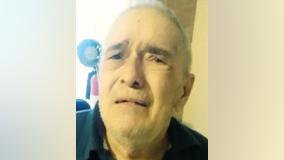 Man, 74, missing from Humboldt Park found safe