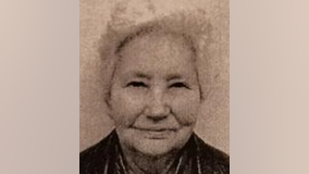 83-year-old woman missing from Uptown located