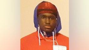 Boy, 16, missing from Bronzeville