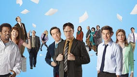 You can get paid $1,000 to watch 15 hours of 'The Office'