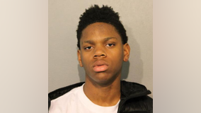 Boy, 15, reported missing from Bronzeville