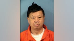 Naperville man faces first-degree murder count in wife's death