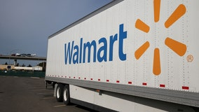 Two dead, four wounded in shooting at Walmart distribution center in California
