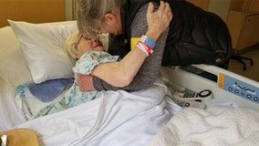 90-year-old resident of Life Care Center, Washington nursing home hit by COVID-19, recovers from virus