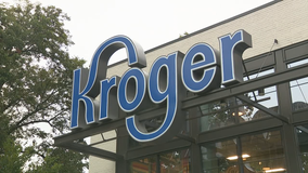 Kroger giving cash bonus to employees working during coronavirus pandemic