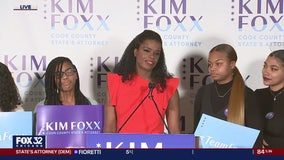 Kim Foxx wins primary after Conway concedes in race for Cook County State's Attorney