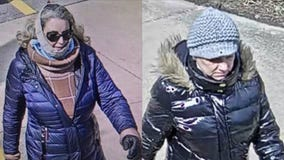 Police seek suspects in Naperville jogger attack