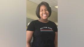 Girl, 17, missing from Bronzeville