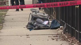 Postal worker shot, wounded while delivering mail in Brighton Park: police