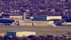 3 control tower technicians at Midway test positive for COVID-19