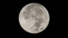 Full worm supermoon on deck: What you need to know