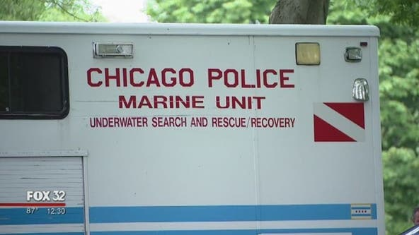 Body pulled from Lake Michigan on South Side