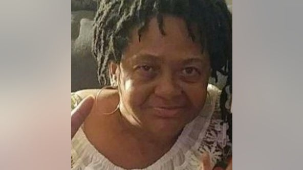 Woman, 63, reported missing from Grand Crossing