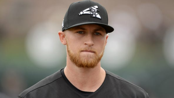 White Sox pitcher Kopech misses start of camp due to personal matter