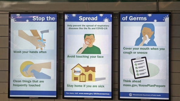 Coronavirus: What to do if you're told to self-quarantine